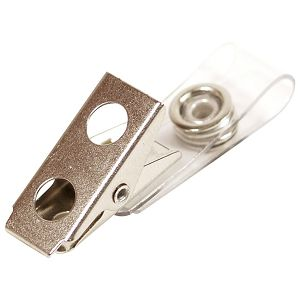 Kopče za iskaznicu metalne pk100 GBC EH500000