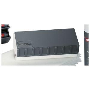 Brisač za bijelu ploču magnetni Edding BMA2
