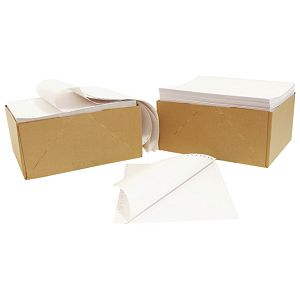 Papir za ispis Bianco 234x12/6 1+0 Fornax