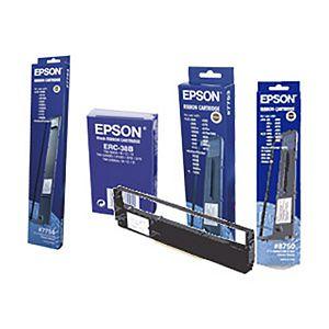 Vrpca Epson ERC 23 grupa 657 original crna