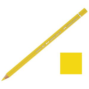 Boje drvene-vodene Albrecht Dürer Faber Castell 117685 Naples yellow!!