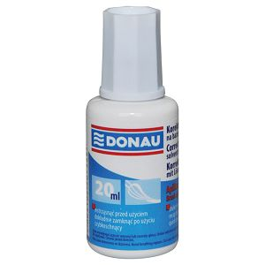 Korektor bočica 20ml solvent Donau 7615001-99