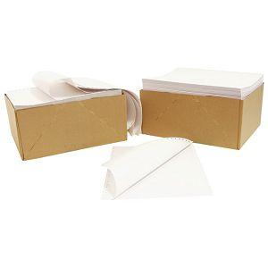 Papir za ispis Bianco 234x12 1+2  Fornax