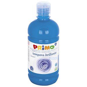 Boja tempera  0,5 litre Primo base CMP.202BR500501 plava cyan