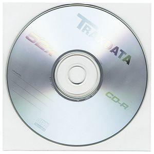 Etui za 1 CD pp pk100 sjajni 120my 3L.10293