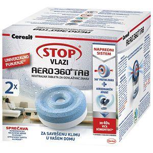 Uložak za Stop vlazi Ceresit 2u1 Henkel!!
