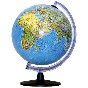 Globus fi-20 sa žaruljom i plastičnim postoljem Questor