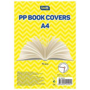 Omotnica-korice za knjige A4 pp pk10 Educa