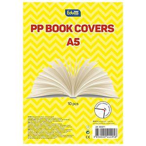 Omotnica-korice za knjige A5 pp pk10 Educa