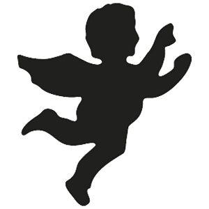 Bušač 1 rupa veća-anđeo Heyda 20-36875 15 blister