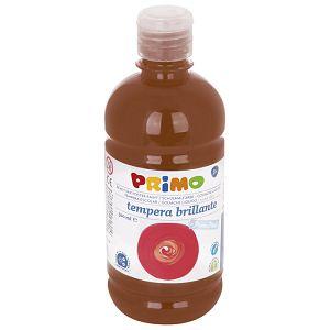 Boja tempera  0,5 litre Primo base CMP.202BR500730 svijetlo smeđa