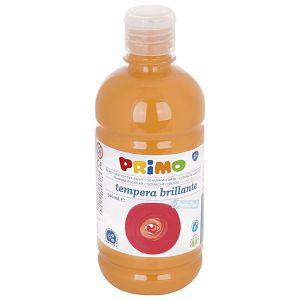 Boja tempera  0,5 litre Primo base CMP.202BR500250 narančasta