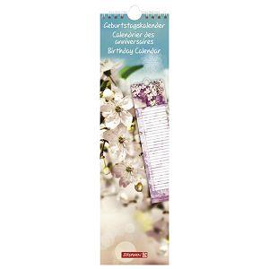 Kalendar zidni trajni rođendanski Brunnen 10-7047421
