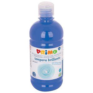 Boja tempera  0,5 litre Primo base CMP.202BR500500 tamno plava