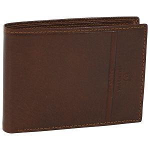 Novčanik kožni muški Emporio Valentini 563261 smeđi