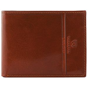 Novčanik kožni muški Emporio Valentini 563288 smeđi