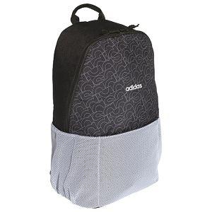 Ruksak školski Adidas CF6795 crni-sivi!!