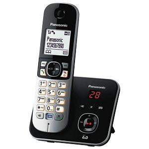 Telefon bežični Panasonic KX-TG 6821FXB