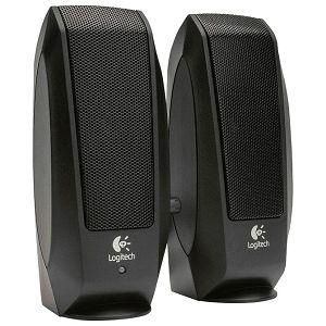 Zvučnici Logitech S120 crni