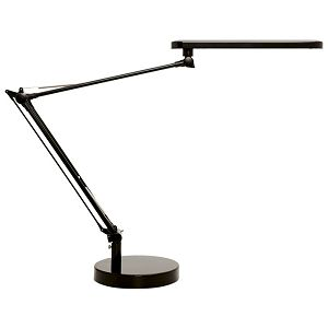Svjetiljka stolna LED Mambo Unilux 400033683 crna