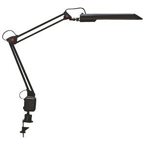 Svjetiljka stolna flourescent Mambo Unilux 100340220 crna