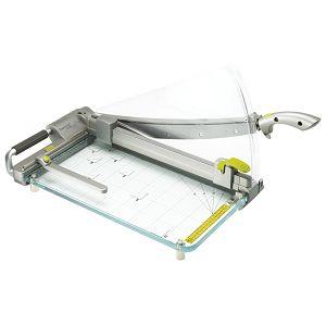 Rezač stolni za papir (giljotina) rez467mm 26L CL420 Rexel 2101974