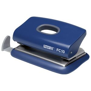 Bušač 2 rupe do  10 listova FC10 Rapid 23638502 plavi!!
