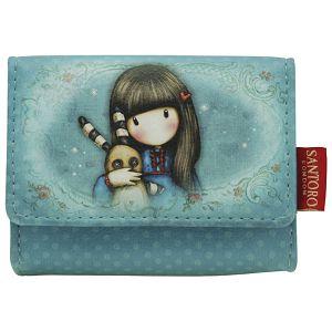 Etui za kartice Hush Little Bunny Gorjuss 463GJ01!!