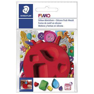 Kalup za modeliranje Dragulji Fimo Staedtler 8725 27 blister!!