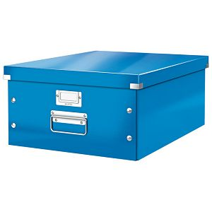 Kutija arhivska A3+ Large Click&Store Leitz 60450036 plava