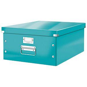 Kutija arhivska A3+ Large Click&Store Leitz 60450051 tirkizna