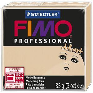 Masa za modeliranje   85g Fimo Professional DollArt Staedtler 8027-45 boja pijeska