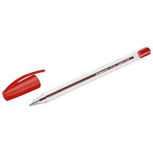 Olovka kemijska Stick K86 super soft pk50 Pelikan 601474 crvena
