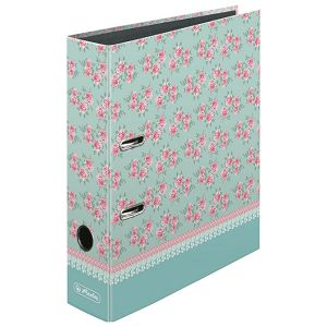 Registrator A4 široki samostojeći maX.file Ladylike Roses Herlitz 11233053