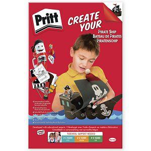 Set za modeliranje Pirate mix Pritt Henkel 1954763!!