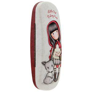 Etui za naočale Little Red Riding Hood Gorjuss 344GJ27