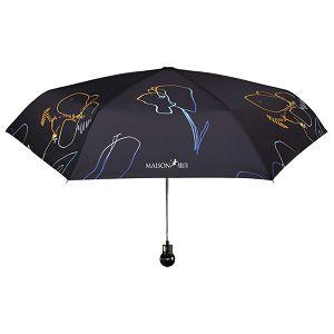 Kišobran automatik sklopivi s plastičnom drškom Maison Perletti 16241!!
