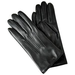 Rukavice kožne ženske Galko 71-0079-R01 crne S