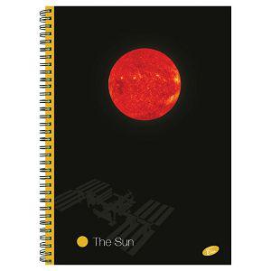 Blok kolegij A4 crte  70L Planets Elisa