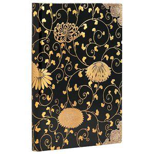 Notes  9,5x14cm-mini crte  88L s gumicom Karakusa Paperblanks PB5038-4