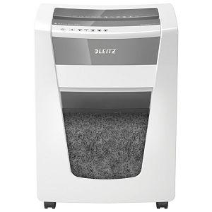 Uništavač dokumentacije   7 listova IQ Office Pro Leitz 80040000 bijelo/sivi