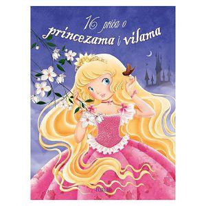 16 priča o princezama i vilama 916003