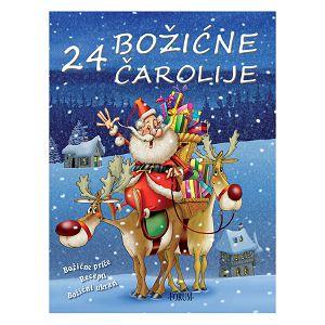 24 Božićne čarolije 915334