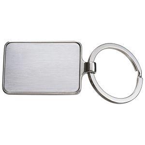 Privjesak za ključeve metalni
