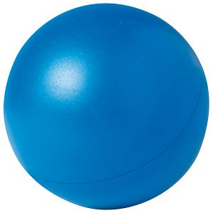 Loptica antistres fi-6cm plava