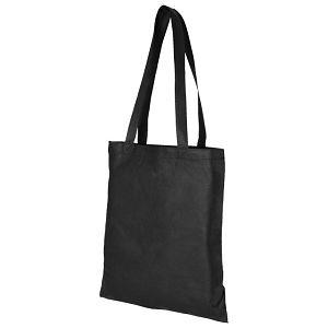 Vrećice za kupovinu pp 36x40cm crne