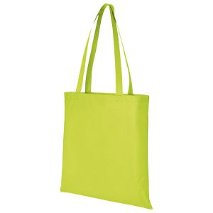 Vrećice za kupovinu pp 36x40cm svijetlo zelene