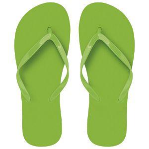 Japanke za plažu zelene!!