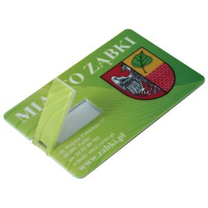 Memorija USB  8GB u obliku kartice