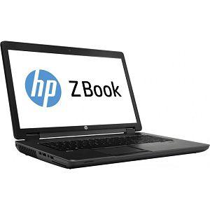 HP ZBook 17 G3 - Core i7